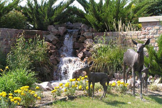 Deer Creek Homes for Sale
