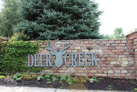 Photo of Deer Creek