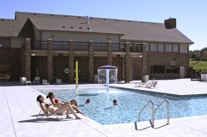 Bellbrook Pool Real Estate