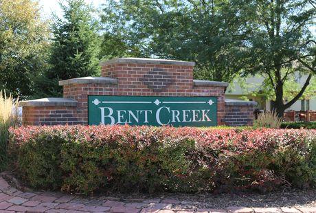 Photo of Bent Creek