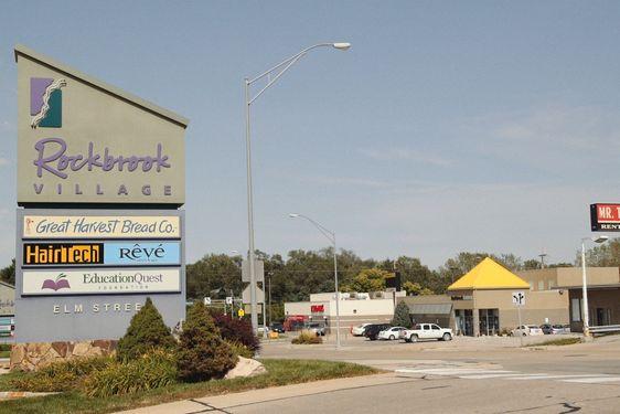Rockbrook Real Estate
