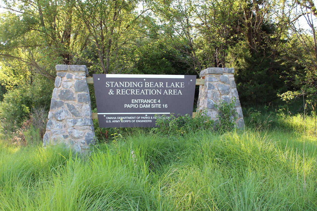 Standing Bear Lake Real Estate