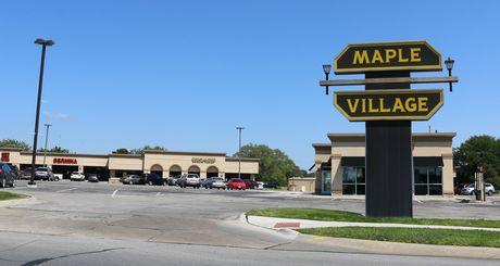 Maple Village