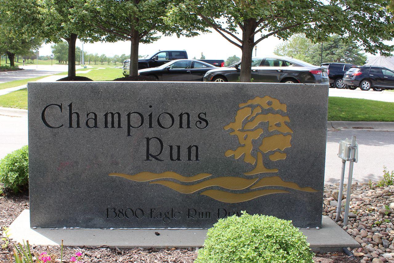 Champions Run Real Estate
