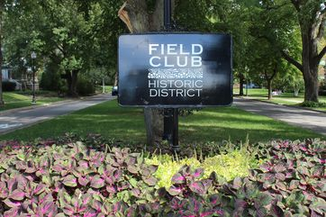 Photo 2 Of Field Club