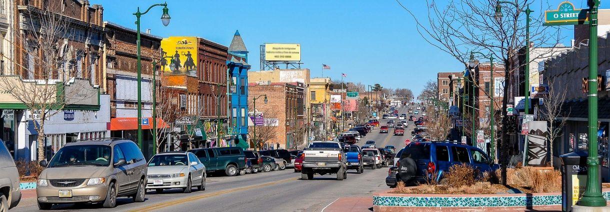 South Omaha