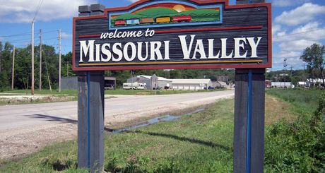 Missouri Valley