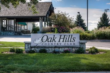 Photo 1 Of Oak Hills Country Club