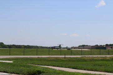 Photo 2 Of Millard Airport