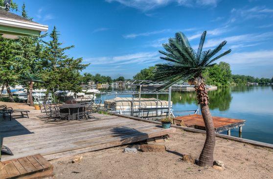 Woodcliff lake nebraska