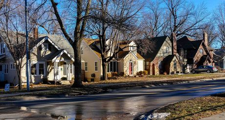 Country Club Neighborhood