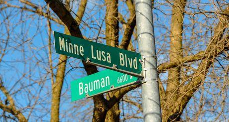 Miller Park / Minne Lusa