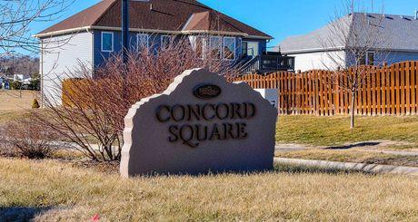 Concord Square