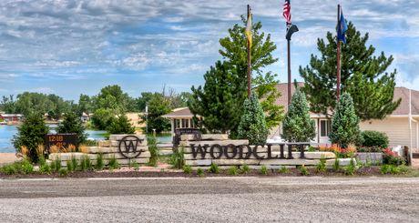Woodcliff