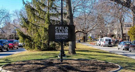 Field Club