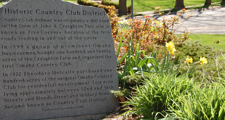 Country Club Nat'l Registry