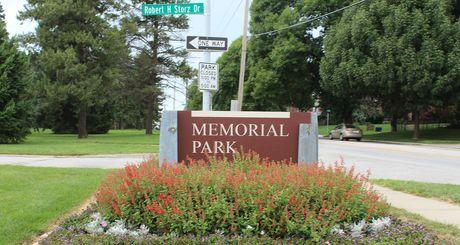 Dundee Memorial