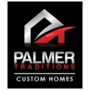 Palmer Traditions Custom Homes Logo
