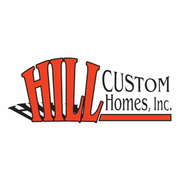 Hill Custom Homes, Inc. Logo