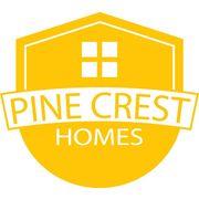 Pine Crest Homes Logo
