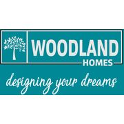 Woodland Homes Iowa Logo
