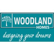 Woodland Homes Nebraska Logo