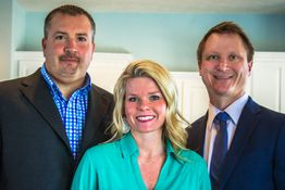 The Peter Team - NP Dodge Real Estate