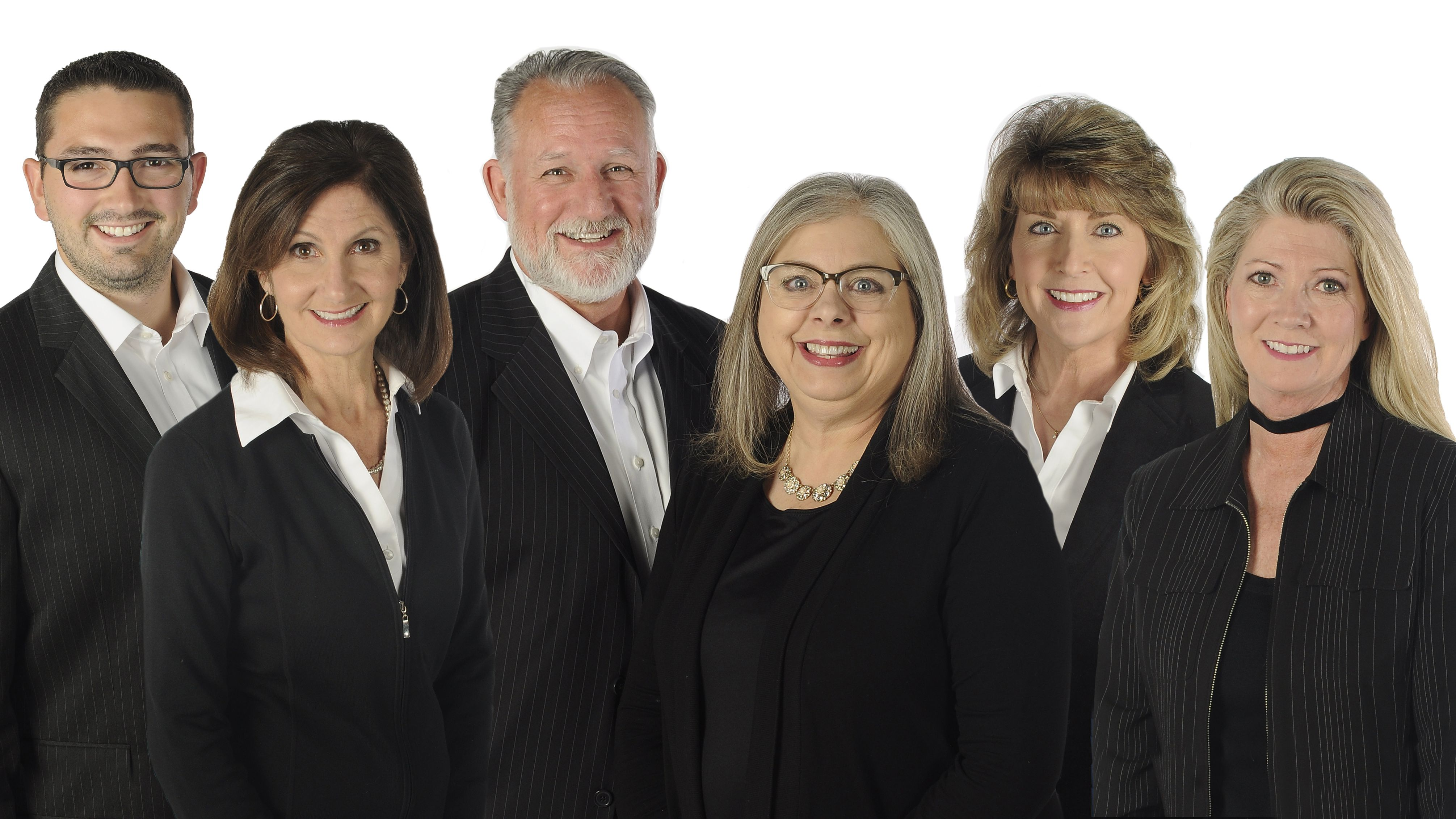 The Bill Black Team's Photo