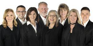 The Bill Black Team