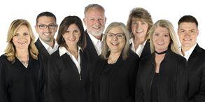 Photo of The Bill Black Team