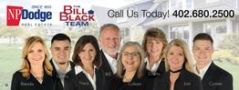 The Bill Black Team - NP Dodge Real Estate