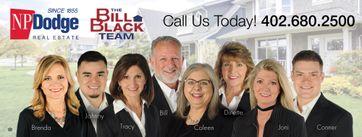 The Bill Black Team - NP Dodge Real Estate