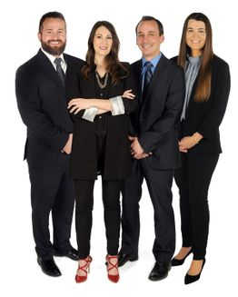 Infinity Home Team - NP Dodge Real Estate