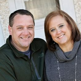 Nicole and Brian Deprez - NP Dodge Real Estate