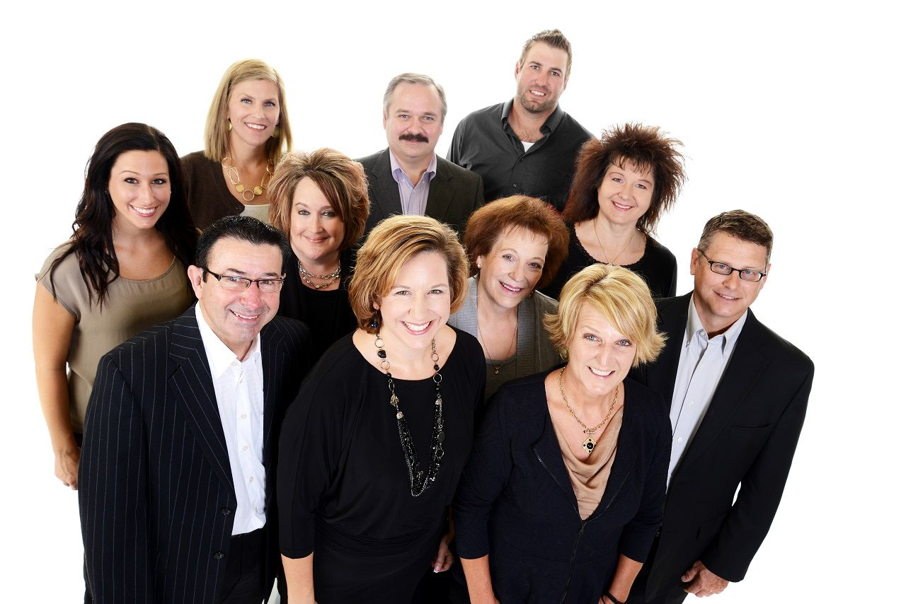 The Jansen Team's Photo