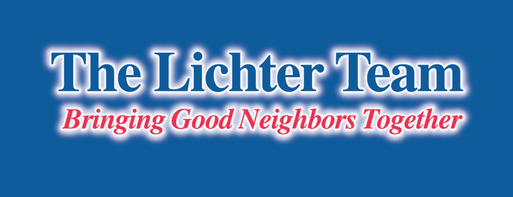 The Lichter Team