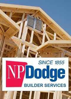 Builder Services - NP Dodge Real Estate