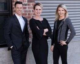 The Jacobsen Group - NP Dodge Real Estate