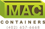 MAC Containers-SNOW REMOVAL