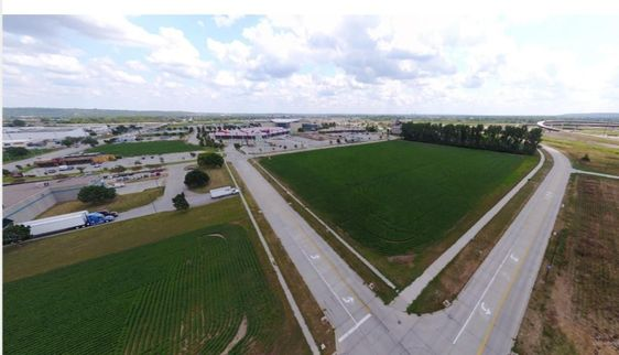 7.14 ACRES MID AMERICA Drive COUNCIL BLUFFS, IA 51501
