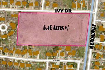 5.46 ACRES IVY Drive COUNCIL BLUFFS, IA 51503 - Image