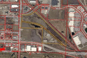 38.14 AC S.EXPRESSWAY / VET MEM. HWY COUNCIL BLUFFS, IA 51501 - Image