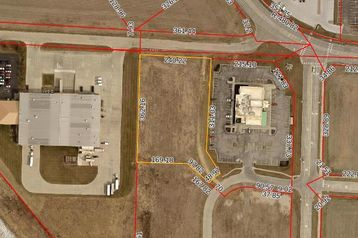 2.2 ACRES MID AMERICA Loop COUNCIL BLUFFS, IA 5150 - Image 1