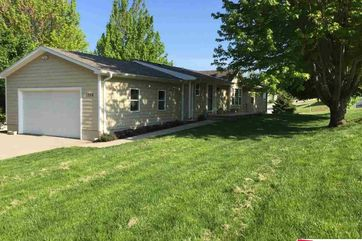 Photo of 1206 Oak View Drive Nebraska City, NE 68410
