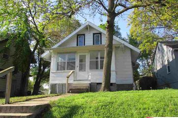 Photo of 4309 Decatur Street Omaha, NE 68111
