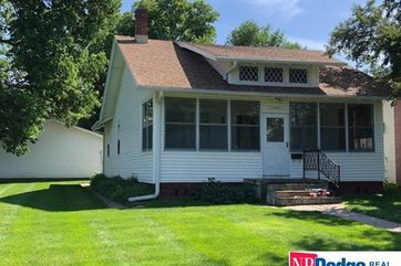 Photo of 1743 Colfax Street Blair, NE 68008