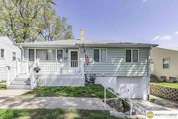 Photo of 5614 Spring Street Omaha, NE 68106