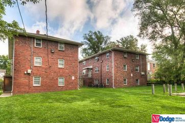 Photo of 4531 & 4535 Hamilton Street Omaha, NE 68132