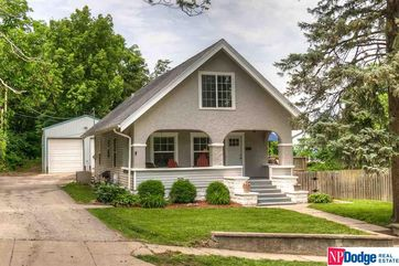 Photo of 3136 Young Street Omaha, NE 68112-2134