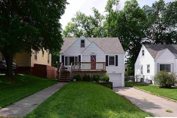 Photo of 6919 Binney Street Omaha, NE 68104
